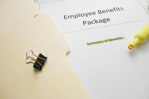 Perfecting the benefits renewal process